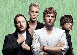 Matchbox Twenty Biography, Discography, Music News on 100 XR - The Net's #1  Rock Station!