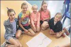 PressReader - Mansfield Courier: 2018-03-28 - St Mary's holds special  assembly