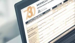 Modulo 730/2020, disponibile la versione ufficiale: le novità ...