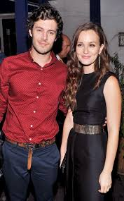 Leighton Meester, Adam Brody Are Engaged! Former Gossip Girl Star ...