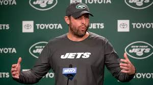 Vol 56 Issue 36   Adam Gase Warns Jets Fans Not To Overreact To First 60  Years Of Franchise - Jets