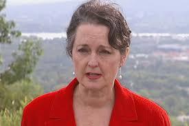 Pru Goward - ABC News (Australian Broadcasting Corporation)