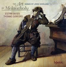 bol.com | The Art Of Melancholy, Iestyn Davies | CD (album) | Muziek