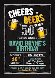 Saludos Digitales Y Cervezas 50 Aniversario Cumpleanos De