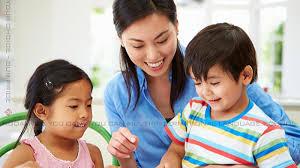 Phương pháp dạy tiếng Trung cho trẻ em tại nhà hiệu quả