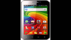 MICROMAX A101 REVIEW AND FIRST LOOK ...
