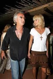 Flavio Briatore and Nadine Smith - Dating, Gossip, News, Photos