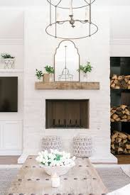 fireplace makeover ideas for our new