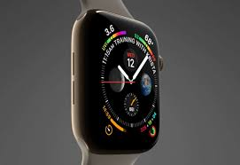 Apple Watch Series 4 goes big with edge-to-edge display and ECG