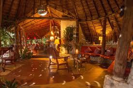 rainforest restaurant in corcovado
