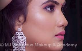 mj gorgeous makeup academy in