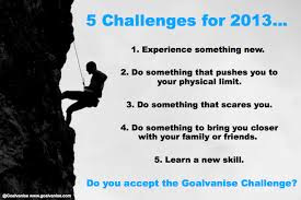 quotes about accepting challenges quotes