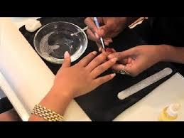 nail technician s