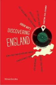 Discovering England' – Book Launch and Gig with Adrian May |