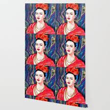frida kahlo wallpaper by phoenixhua