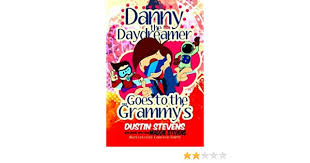 Danny the Daydreamer ... Goes to the Grammy's! (Volume 1): Stevens, Dustin,  Smith, Cameron, Stevens, Maddie: 9781985757257: Amazon.com: Books