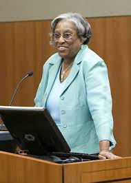 A Tribute to Dr. Gloria Johnson-Powell – ICTR – UW–Madison