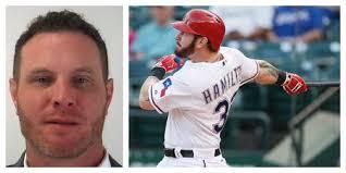 Former AL MVP Josh Hamilton indicted on felony charge of injuring ...