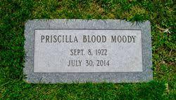 Priscilla Adams Blood Moody (1922-2014) - Find A Grave Memorial