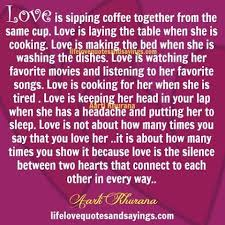 quotes about connection in love quotes