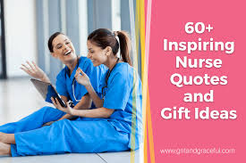 60 nurse es and gift ideas to show