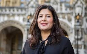 Sikh MP Preet Kaur Gill Appointed to UK Shadow Cabinet; Sikh Federation UK  Expresses Delight