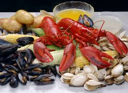 maine lobster dinner shipped the