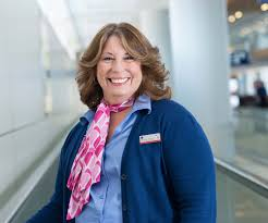 Newsroom - #NonstopFight: 10 Questions with Maureen Smith - American  Airlines Group, Inc.