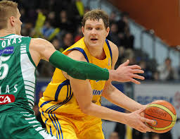 Timofey Mozgov Signs With Khimki | VTB United League - Official Website