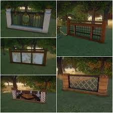 I Was Not That Happy With The In Game Fences So I Decided To Make My Own Ones And I Ve Uploaded 5 To The Workshop So Far More To Come Planetzoo