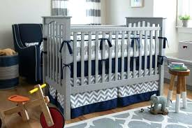 colors baby boy crib bedding sets