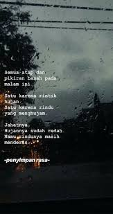 ideas quotes hujan quotes quoted quotes