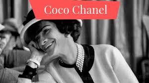 Le più belle frasi, aforismi e citazioni di Coco Chanel Raccolta ...