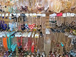 fashion accessories whole markets