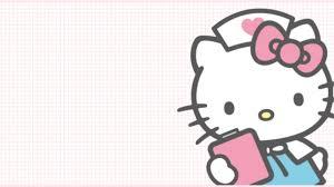 o kitty nurse wallpapers top free