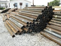 Steel Pipe Fencing Supplies Superior Steel Sales Steel Fencing Supplies Missouri
