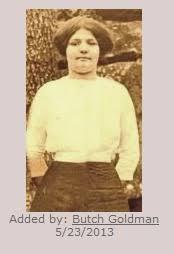 Iva Della Robinson (Fowler) (1896 - 1988) - Genealogy