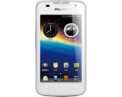 Philips W6350 - Specs and Price - Phonegg