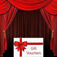 london theatre gift voucher for a west