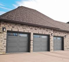 Galvanized Steel Garage Doors | Solution Garage Doors