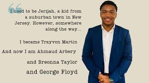 Becoming George Floyd - nj.com