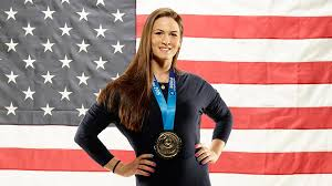 Who is... Adeline Gray | NBC Olympics
