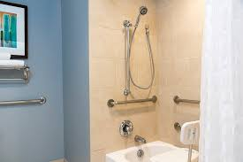 ADA King room with bathtub - Picture of Hyatt Place Sarasota ...