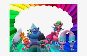 trolls wallpaper trolls birthday png