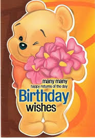 what is the best way to wish happy birthday to someone i had a