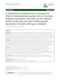 pdf a randomized controlled trial to