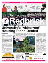 issue 1502 by redbrick issuu
