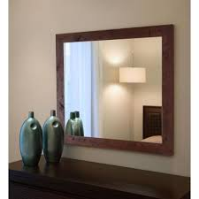 36 x 48 mirrors home decor the