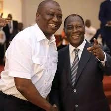 """Hamed Bakayoko Veut """"Marcher Dans Les Pas De Ouattara """""""