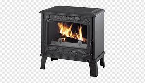 wood stoves cast iron door fireplace